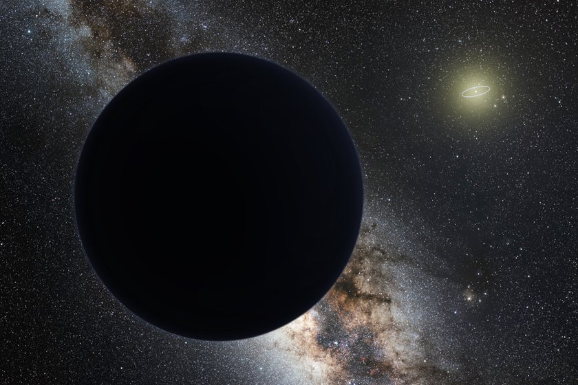 """""""A 1,000-Year Orbit"""" –Most Distant Object in the Solar System Detected"""