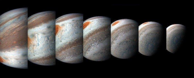 Amateurs Help Decide Juno's Path
