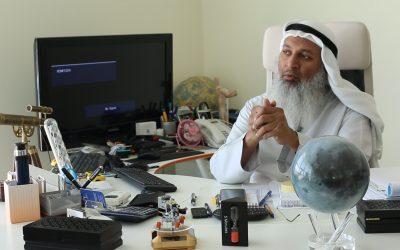 مجموعة دبي للفلك تعلن اكتمال الاستعدادات لمراقبة الكسوف الشمسي المقبل فوق سماء الإمارات